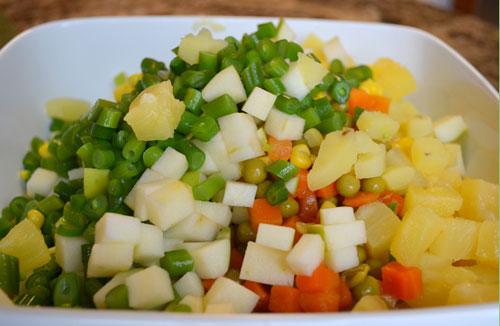 salad nga ngon