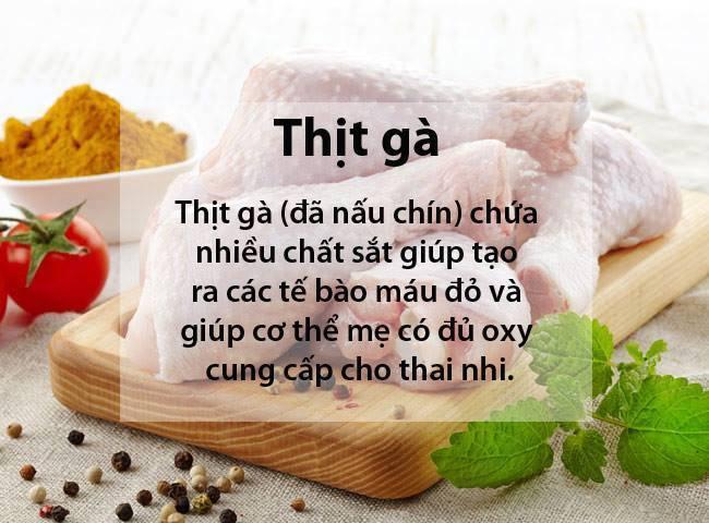 blog lam me thit