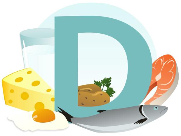 vitamin d 1
