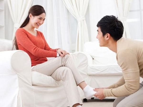 cách chăm sóc bà đẻ sau sinh